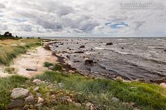 Valokuvauskurssi Saarenmaan ja Hiidenmaan maisemiin (Kurssille.com) Tags: hiidenmaa hiiumaa ranta rannikko meri valokuvaus valokuvauskurssi mikaelrantalainen saarenmaa saaremaa maisema luonto maisemakuvaus