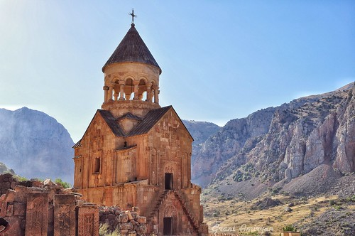 #Armenia #Noravank #Армения #Church #Caucasus #Кав…