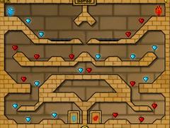 fireboyandwatergirl 2 (Friv games) Tags: fireboy watergirl ep 2 agario agar io games online
