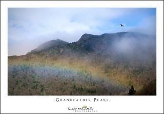 Grandfather Peaks