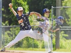 Pitching (ericcubs) Tags: baseball pitch pitcher pitching lynchburg lynchburgva va virginia centralva centralvirginia bedford bedfordva bedfordvirginia sports action