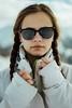 Planneralm (Ella_likes_rain) Tags: planneralm portrait girl snowboarder mountains austria