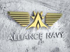 The Alliance Navy (Eridanus Industries) Tags: alliance navy an