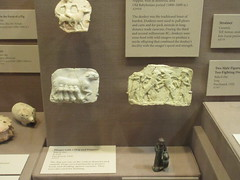 IMG_4294 (clare_and_ben) Tags: 2017 hydepark chicago illinois museum orientalinstitute mesopotamian mesopotamia