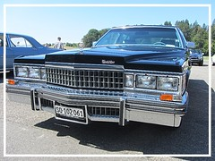 Cadillac Fleetwood, 1977 (v8dub) Tags: cadillac fleetwood 1977 schweiz suisse switzerland bleienbach american gm pkw voiture car wagen worldcars auto automobile automotive youngtimer old oldtimer oldcar klassik classic collector