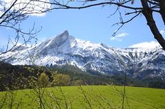 Pic de l'Aiguille (RarOiseau) Tags: hautesalpes montagne alpes neige printemps picdegleize picdelaiguille lafareenchampsaur laye saariysqualitypictures v2500 200fav