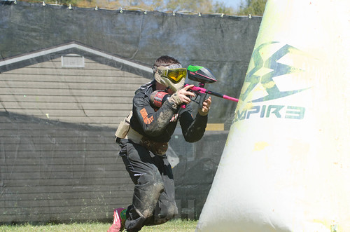 Paintball Phenomenon ATL 64