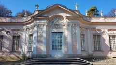 Muenchen 2017 duesiblog 003 (duesiblog.de) Tags: münchen munich bayern bavaria travel travelblog schloss castle nymphenburg amalienburg
