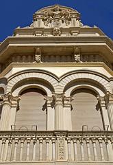Marsala, Via XI Maggio, Palazzo Spano-Burgio (HEN-Magonza) Tags: marsala sizilien sicily sicilia italien italy italia