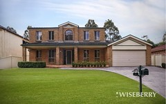 3 Alpine Ash Road, Hamlyn Terrace NSW