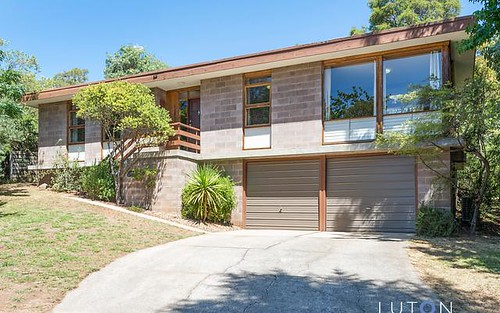 22 Galway Place, Deakin ACT