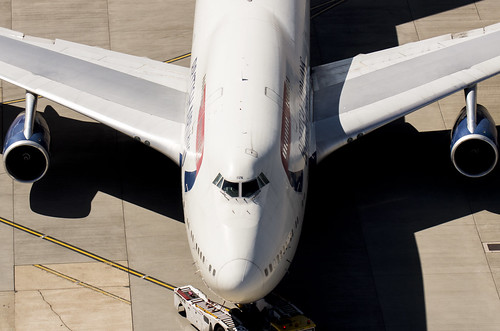 G-CIVN / Boeing 747-436 / 28848/1129 / British Airways