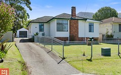 16 Williamson Street, Tarrawanna NSW