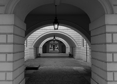 _DSC1780 (adamking69) Tags: building architecture monochrome bw perspective london greenwich nikon d810