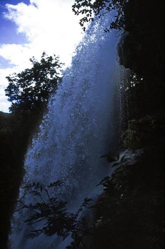Norwegen 1998 (085) Steinsdalsfossen