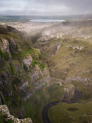 EMBARGOED TO 0001 TUESDAY 11TH APRIL 2017. EDITORIAL USE ONLY. Landscape Photographer of the Year Matthew Cattell has captured some of the greatest British views as voted for by the public to mark the launch of the new Samsung Galaxy S8. Each of the breat (TaylorHerring) Tags: beautiful cheddar cheddargorge device editorial editorialuseonly gorge landsacpe landscape pr project s8 samsung scencic scene sky smartphone taylor taylorherring amazing galaxy herring landscapephotography viewpoint work somerset unitedkingdom gbr