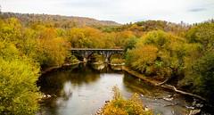 Appalachian Fall on the Cacapon River (paul graunke) Tags: cacaponriver westvirginia potomacriver fall autumn greatcacaponwv