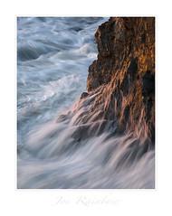 """Evening Light -  Gunwalloe, Cornwall (Joe Rainbow) Tags: canon gunwalloe joerainbow coast cornwall nature outdoors sea socean spring water"