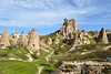 Cappadocia Castle - Turkey