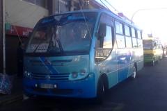 Caio Piccolo M.Benz LO-914 Taxibuses de San Antonio Sa. (oyarcevergara2022) Tags: caio mercedes benz buses