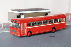 SRL 245 1a (Nick's Picks 1208) Tags: arpleybusstation bristolre northwestern crosville