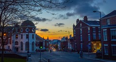 The Duke! (Kev_Barrett) Tags: cityscapes city goldenhour sunset architecture merseyside liverpool