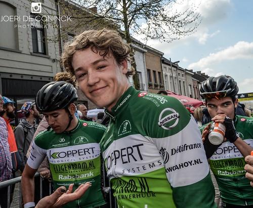 Ronde van Vlaanderen junioren (37)