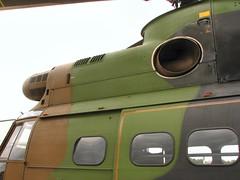 "Aerospatiale SA330B Puma 12 • <a style=""font-size:0.8em;"" href=""http://www.flickr.com/photos/81723459@N04/33846546966/"" target=""_blank"">View on Flickr</a>"