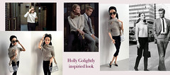 HG_look_s (doll_enthusiast) Tags: mattel barbie doll collecting dolls photography mtm made move body audrey hepburn holly golightly