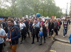 2017_04_220116 (Gwydion M. Williams) Tags: britain greatbritain uk england london centrallondon marchforscience science climatechange