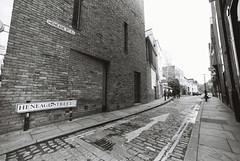 Heneage Street (goodfella2459) Tags: nikon f4 af nikkor 14mm f28d lens adox silvermax 100 35mm blackandwhite film analog heneage street whitechapel east end london bwfp milf uk