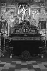 Semana Santa en Sevilla 2017 (ricardocarmonafdez) Tags: sevilla andalucía semanasanta holyweek easter ciudad city urbano urban escultura sculpture imaginero carvers canon eos 60d ricardocarmonafdez ngc lowlight longexposure blancoynegro blackandwhite bw bn monochrome monocromo