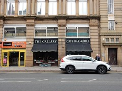 The Gallary, Southport (deltrems) Tags: southport town centre merseyside thegallary cafe bar grill restaurant gallary car