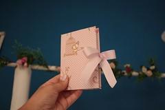 IMG_9715 (Large) (Mimos Art - Para mamães e noivas) Tags: lembrancinha nascimento aniversário chádebebê temajardim gaiolinha borboletas blocodeanotaçãolembrancinha