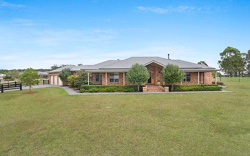 171 Gullivers Lane, Louth Park NSW