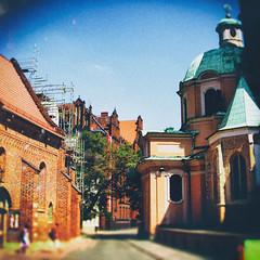 Poland | Wroclaw (Killzero Hitori) Tags: poland wroclaw польша вроцлав