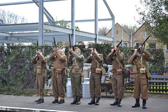 DSC_4176 (Tony Gillon) Tags: winchcombe april april2017 spring spring2017 cotswolds 1940sweekend homeguard ldv dadsarmy gloucestershireandwarwickshiresteamrailway