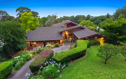 31 Bellbird Avenue, Kurrajong Heights NSW