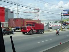 Nice Autocar (RD Paul) Tags: autocar truck camion dominicanrepublic repúblicadominicana santodomingo trucks camiones