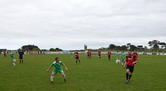 Mousehole 1, Dobwalls 2, Southwest Peninsula League Division 1 West, April 2017 (darren.luke) Tags: cornwall cornish football landscape nonleague grassroots mousehole fc dobwalls