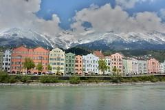 Innsbruck (HDR)