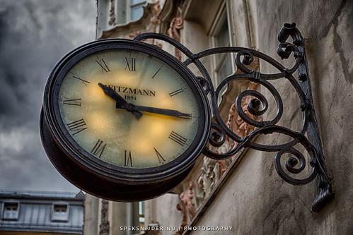Uhren Witzmann Innsbruck