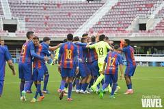 DSC_0808 (Noelia Déniz) Tags: barça filial barcelona fcb masía prat culé azulgrana mini campeones blaugrana segundadivisiónb