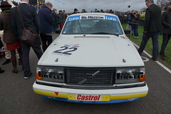Volvo 240 Turbo 1984, Group A Touring Cars, 75th Members' Meeting, Goodwood (1) (f1jherbert) Tags: sony alpha 65 a65 75th members meeting goodwood motor circuit sonyalpha65 alpha65 sonya65 75thmembersmeetinggoodwoodmotorcircuit 75thmebersmeeting goodwoodmotorcircuit gridwalk75thmembersmeetinggoodwood gridwalk75thmembersmeeting gridwalk 75thmembersmeeting grid walk classic car motorsport cars