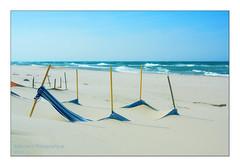 vom Winde verweht (rafischatz... www.rafischatz-photography.de) Tags: germany island ruegen beach sand stormysea pentax