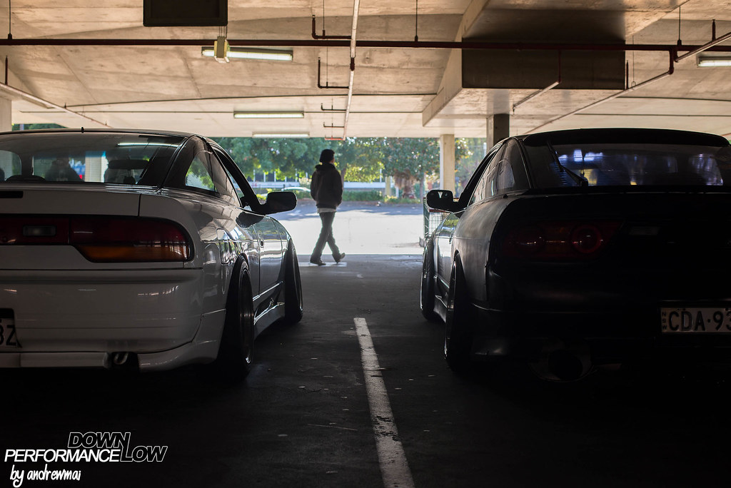 The world 39 s best photos of 140sx flickr hive mind for Garage nation nissan