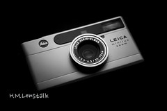 L1000551 (H.M.Lentalk) Tags: camera leica bw up 50mm close zoom m filter noctilux 50 asph 240 f095 minilux typ 095 varioelmar noctiluxm 109550