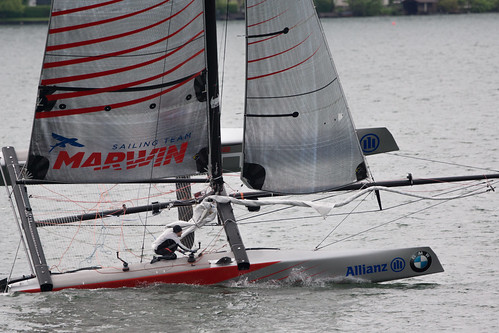 Traunsee GC32