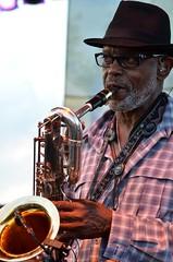 Roger Lewis, Bayou Boogaloo 2013