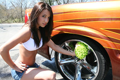 """Car Wash Photo Shoot • <a style=""""font-size:0.8em;"""" href=""""http://www.flickr.com/photos/85572005@N00/8871063856/"""" target=""""_blank"""">View on Flickr</a>"""